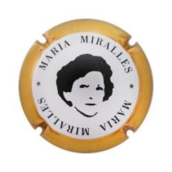 Maria Miralles X-137843