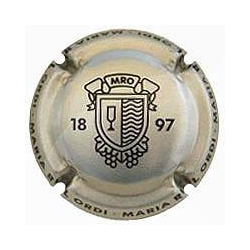 Maria Rigol Ordi X-111614...