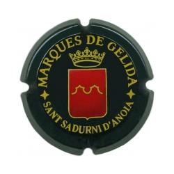 Marquès de Gelida  X-392 V-866