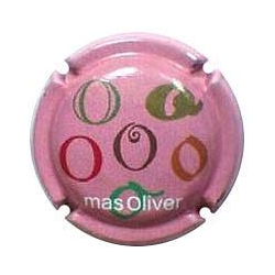 Mas Oliver X-89222