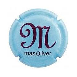 Mas Oliver X-99052