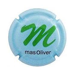 Mas Oliver X-99054