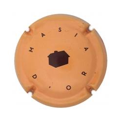 Masia d'Or X-136991