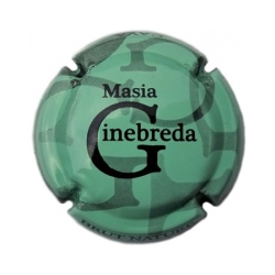 Masia Ginebreda X-141242