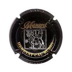 Mazard - Heretat Cal Rubio...