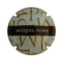 Miquel Pons X-124156