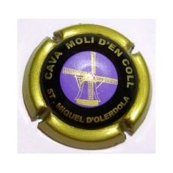 Molí d'en Coll X-39364 V-12993