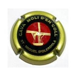 Molí d'en Coll X-39365 V-12992