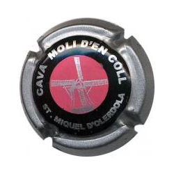 Molí d'en Coll X-62845 V-17428