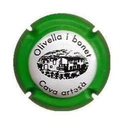 Olivella i Bonet S.A. X-446...