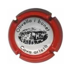 Olivella i Bonet S.A. X-450...