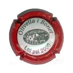 Olivella i Bonet S.A. X-451...