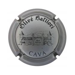 Olivé Batllori X-129738