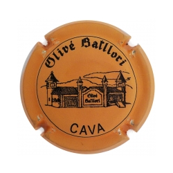 Olivé Batllori X-152460