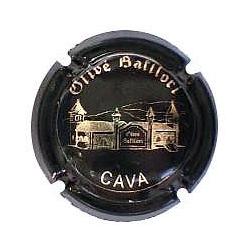 Olivé Batllori X-97292 V-29383