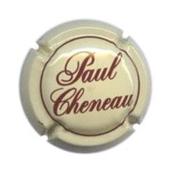 Paul Cheneau X-1246 V-2872
