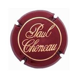 Paul Cheneau X-14855 V-0601