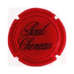 Paul Cheneau X-22712 V-7252