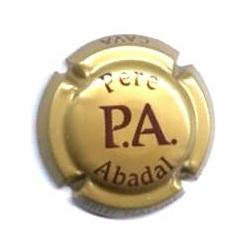 Pere Abadal X-1491 V-2228
