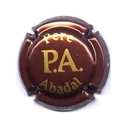 Pere Abadal X-1494 V-3548