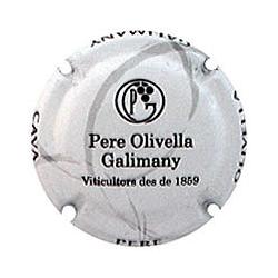 Pere Olivella Galimany X-87681