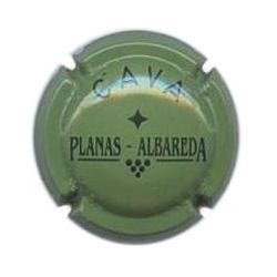 Planas Albareda X-1271 V-1922