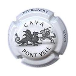 Pont Vell X-1217 V-4108