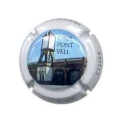 Pont Vell X-3822 V-5890