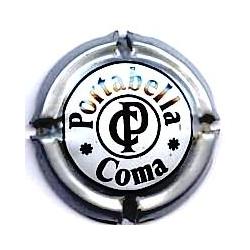 Portabella & Coma X-2157...