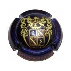 Raventós Soler X-1235 V-1662