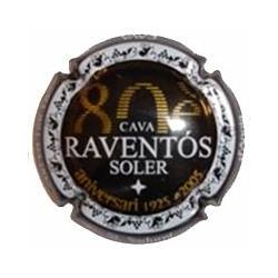 Raventós Soler X-3360 V-4707