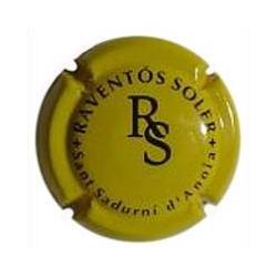 Raventós Soler X-4159 V-2874
