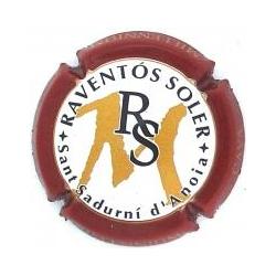 Raventós Soler X-63113 V-18743