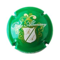 Roig - Alemany X-17560 V-7338