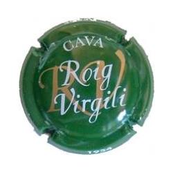 Roig Virgili X-9953 V-6535