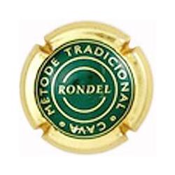 Rondel X-187 V-3253