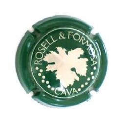 Rosell y Formosa X-71181...