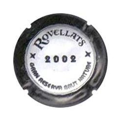 Rovellats X-12027 V-5601