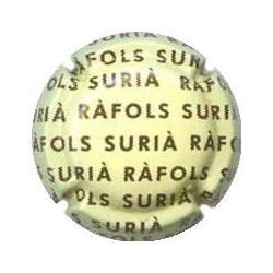Ràfols Surià X-8646 V-5924