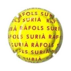 Ràfols Surià X-8649 V-5925