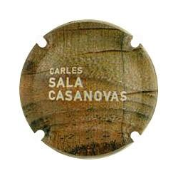 Sala Casanovas X-89397 V-25730