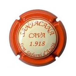 Santacana Roig X-90552