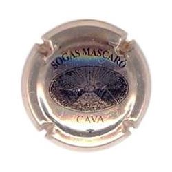 Sogas Mascaró X-25817 V-11603