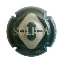 Solium X-485 V-1672