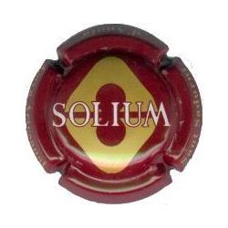 Solium X-487 V-1858