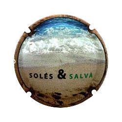 Solés & Salvà X-116129