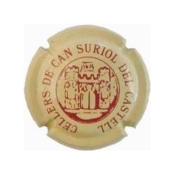 Suriol X-1421 V-1584