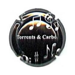 Torrents Carbó X-3650 V-4718