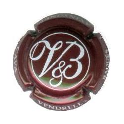 Vendrell & Baqués X-887 V-2686