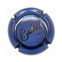 Baldús X-30918 V-8528